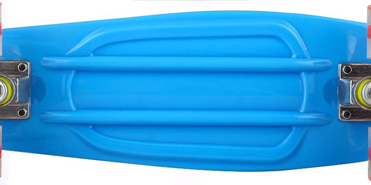 รีวิวสเก็ตบอร์ดรุ่น Pro Fishboard Hongy 001