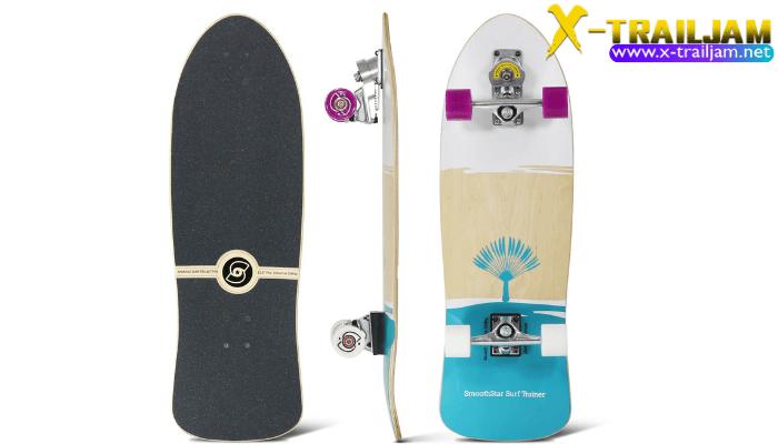 Surfskate board ที่ดีที่สุดในปี 2021 ทุกวันนี้กระแส Surfskate ในบ้านเรากำลังมาเเรงมาก งั้นเราก็เอาข้อมูลดีๆเกี่ยวกับ Surfskate board มาฝาก