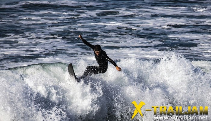 Wakeboard กีฬา extreme ที่น่าทดลองเล่น