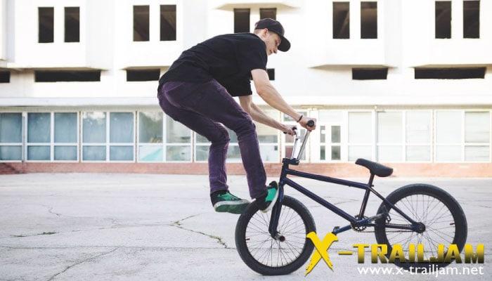 4 สนามฝึกขี่จักรยาน BMX สุดเจ๋ง
