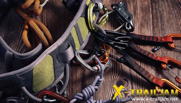 6 อุปกรณ์สำคัญในการปีนผา